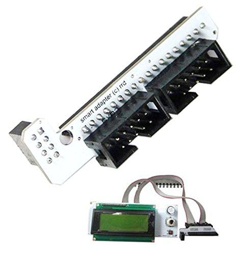 Geeetech 3d-Drucker-Smart-Adapter für Rampen 1.4LCD 2004/12864Controller