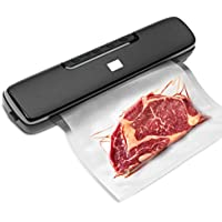 Miavogo Automatic Food Saver Vacuum Sealer with Bags & Starter Kits