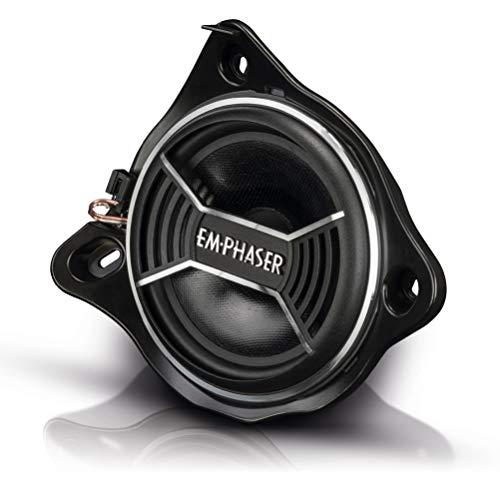 EMPHASER EM-MBSUBR Subwoofer-Lautsprecher für Mercedes Fahrzeuge Beifahrerseite