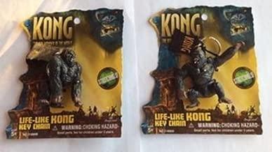 King Kong Keychain