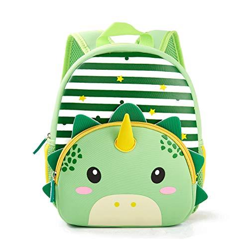 Zenit Life Animal Schoolbag for Kids