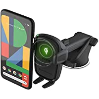 iOttie Wireless Qi Easy One Touch Phone Charger & Dashboard Mount