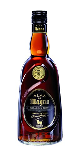 Magno Brandy - 700 ml