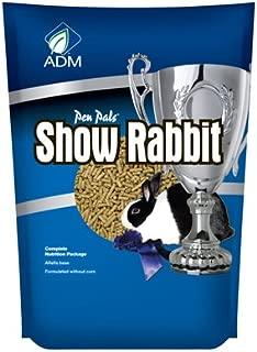5LB Show Rabbit Feed