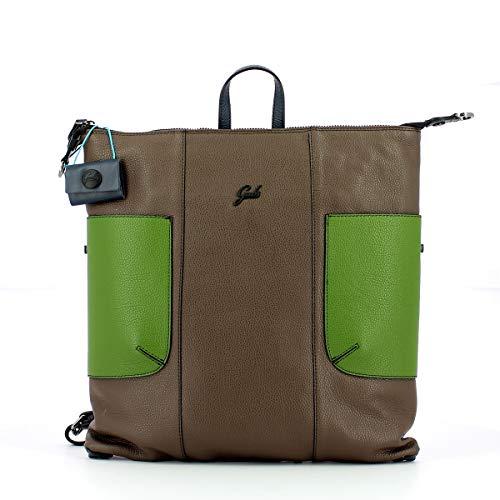 Backpack Lola L Multi Ruga Black Gabs CORTECCIA