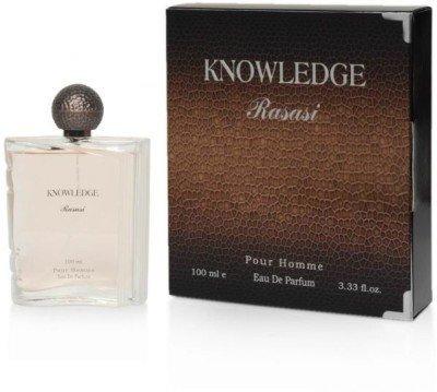 Rasasi Knowledge EDP - 100 ml by Rasasi