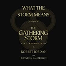 The Gathering Storm - Prologue: Book Twelve of the Wheel of Time