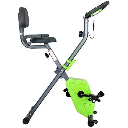 Heimtrainer Spinning Bikes für den Indoor-Radsport Sport Fitness Fitness Bike und Bauchtrainer, Sportausrüstung, idealer Cardio-Trainer