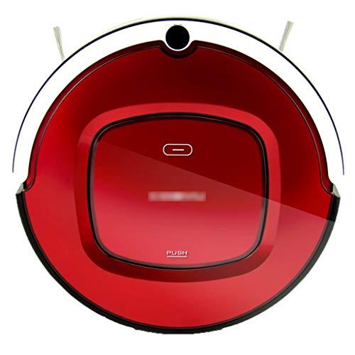RenShiMinShop NH Hometrainer voor menselijke zuignap, volledige autonomie, voor kleine huisjes, ultradunne machine, menselijke stofzuiger