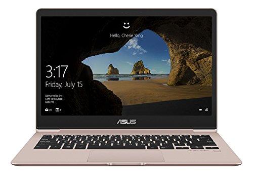 ASUS ZenBook UX331UAL-EG054T notebook/portatile Oro rosa Computer portatile 33,8 cm (13.3') 1920 x 1080 Pixel 1,80 GHz Intel Core i7 di ottava generazione i7-8550U