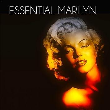 Essential Marilyn (24 Original Remastered Songs)