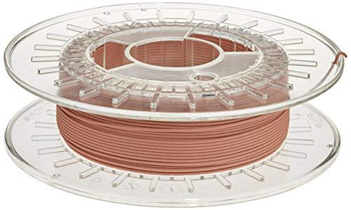 Colorfabb 8719033555204 CopperFill Filament pour Imprimante 3D, 2,85 mm, 1.5 kg, Cuivre