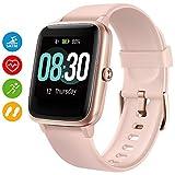 UMIDIGI Smartwatch Orologio Uwatch3 Fitness Tracker Uomo Donna Impermeabile 5ATM...
