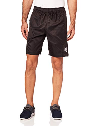 Hayabusa Lightweight Jiu Jitsu Shorts - Black, Medium