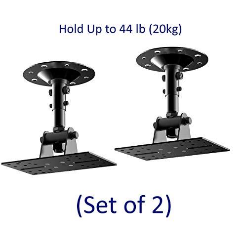 Bracket Ceiling Speaker Mount (Set of 2)