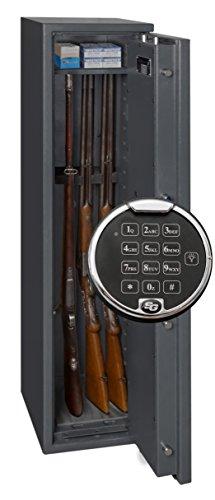 Eisenbach-Tresore Eisenbach 1143-1 Gun Bild