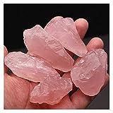 YSDSPTG Piedras Naturales Natural Blue Moonstone Stone Labradorite Cristal áspero Especímenes Minerales Decoración para el hogar Decoración de Piedra de Acuario