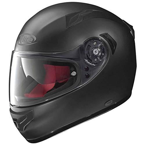 Preisvergleich Produktbild X-Lite X-661 Start Integralhelm,  Farbe matt-schwarz