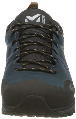 Millet Hike Up GTX M, Zapato para Caminar Unisex Adulto, Orion Blue, 40 EU