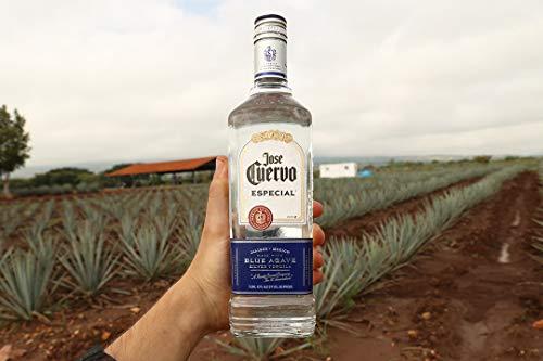 José Cuervo Especial Silver Tequila - 3