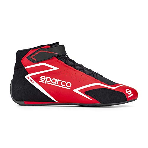 Chaussure Rallye Sparco