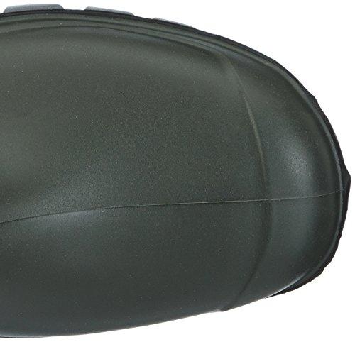 Dunlop Dunlop K5800, Unisex-Erwachsene Stiefel 37 Oliv/Grün