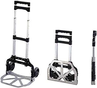 Lightweight Aluminum Multi-Function portable Folding Trolley