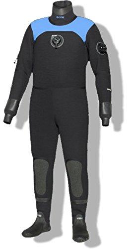 Bare D6 PRO Dry Suit