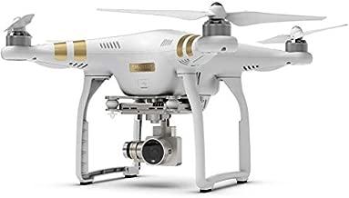 DJI Phantom 3 Professional Quadcopter 4K UHD Video Camera Drone (Renewed)