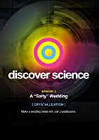 Discover Science: A Salty Wedding [DVD] [Import]