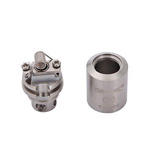 SMOK TFV4 TF-R1 Single Coil RBA Einheit