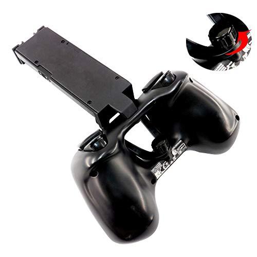 ACHICOO 4-12 113-190mm Länge Universal Tablet Handyhalter F-P-V Bildschirm Halter für Papagei Mam-BO Mini F-P-V Drone