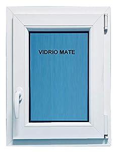 (V30M) Ventana Pvc 500x800 Oscilobatiente Derecha 1h