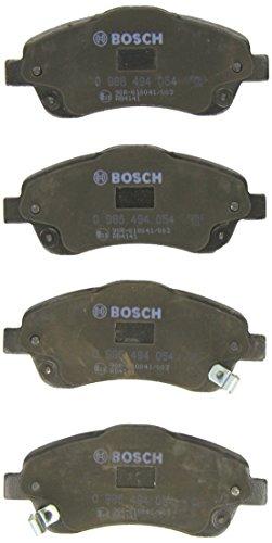 Bosch 986494054 juego de pastillas de frenos