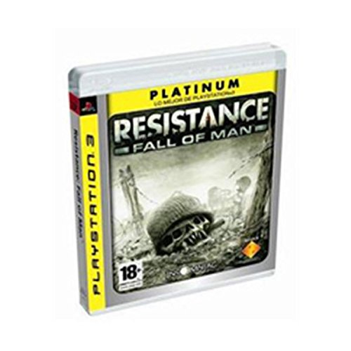 Resistance: Fall of Man - Platinum