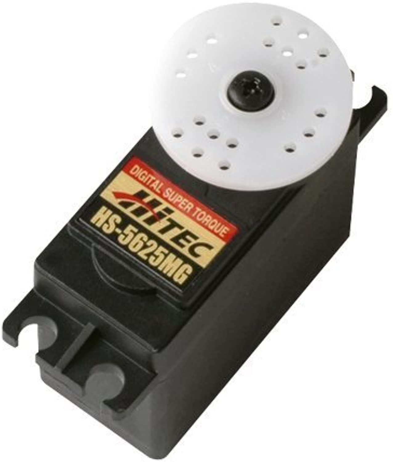 Hitec RCD HS-5625MG Digital High Speed Metal Gear Servo by HRP (Level 3 Products)
