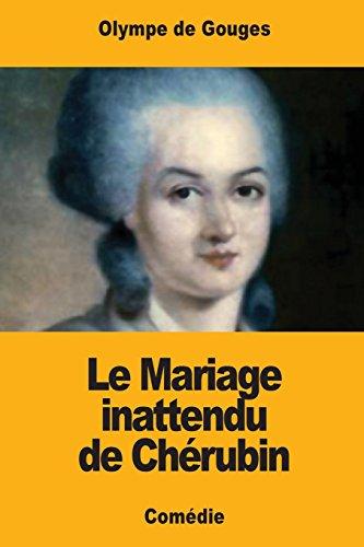 Le Mariage inattendu de Chérubin