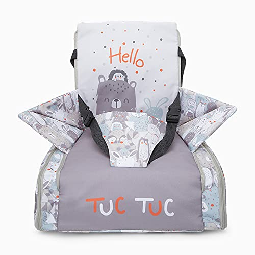 Tuc Tuc 1205183401 - Trona Portátil Ready & Go, unisex