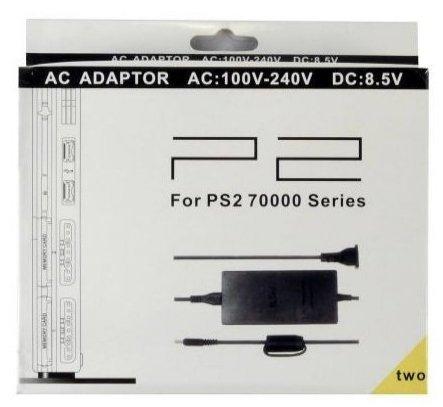 Playstation 2 PS2 Slim PSU Fuente de alimentación Adaptador