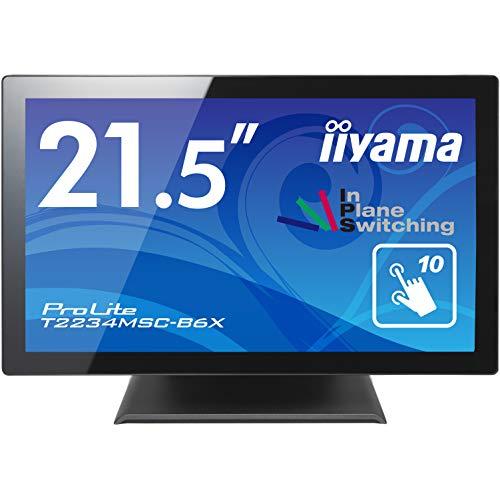 iiyama ProLite T2234MSC-B6X 55cm (21,5