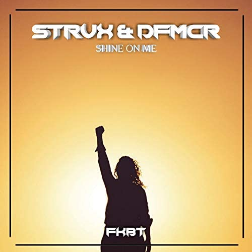 StrvX & DFMCR