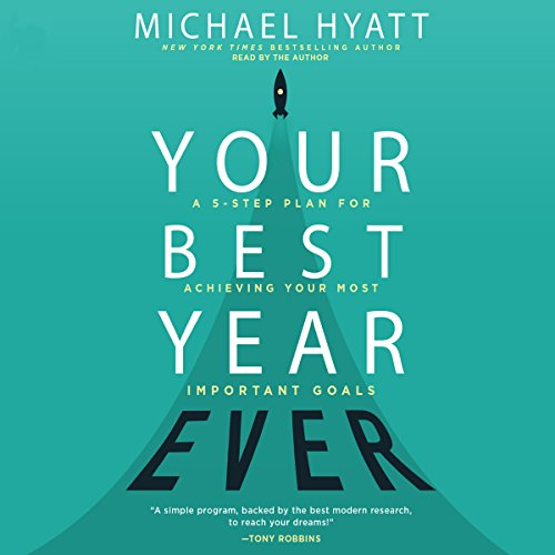 Your Best Year Ever cover art