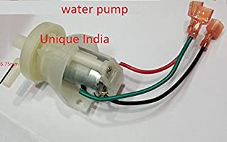 Unique India Ray DC 12V Mini Water Pump Priming SPR Robotics and DIY