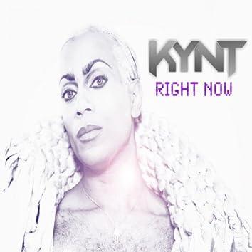 Right Now, Vol. 1 (Remixes)