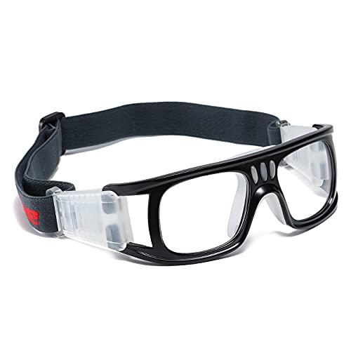 Sportbrillen für Basketball Fußball Volleyball Hockey Outdoor Sports Brille Schutzbrille Brillen mit