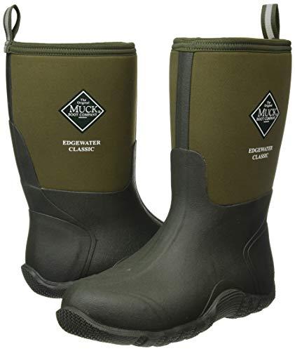 Muck Boot The Original Company, Men's Edgewater Classic Mid