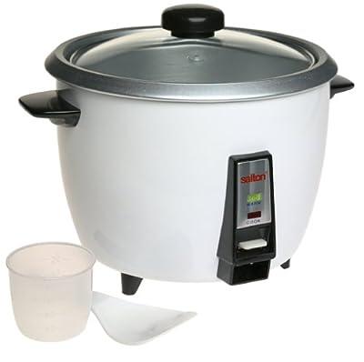 Salton RA7A 7-Cup Rice Cooker