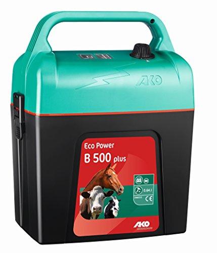 AKO Weidezaungerät Eco Power B 500 plus, 9V k372030