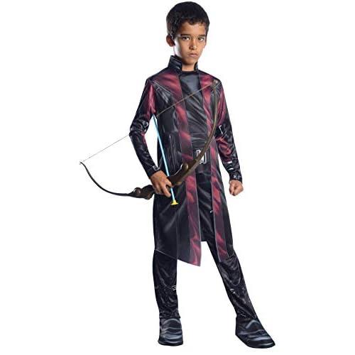 Rubie's IT610445-L - Costume Falcon Avengers 2 Classic, Taglia L