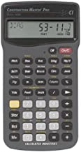 Calculated Industries 4060 Construction Master Pro